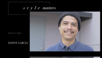 STYLE MATTERS -- With Danny Garcia