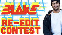 BLAKE JOHNSON RE-EDIT CONTEST -- For Fun… and Product