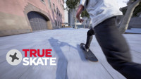 TRUE SKATE: BIG SCREEN -- Be a Part of Video Game History