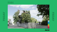COMING TOMORROW… -- Miles Silvas, the PUSH Part