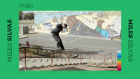 MILES SILVAS -- The PUSH Part