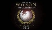 TRICKIPEDIA -- Varial Heelflip