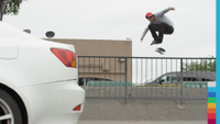 NICK TUCKER -- The Raw PUSH Clips