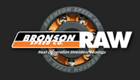BRONSON RAW - SHIELDLESS BEARINGS -- Free At Last!