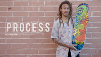 PROCESS -- Neen Williams