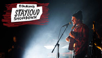 SKULLCANDY STAYLOUD SHOWDOWN -- Stop 1: Los Angeles
