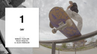 ONE DAY WITH MIKEY AND MALTO