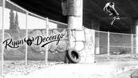 RYAN DECENZO -- New Part For Darkstar