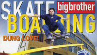 DUMB TRAILER -- The Story of Big Brother Magazine