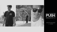 BLAKE CARPENTER'S PUSH PART -- Coming FRIDAY