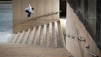 BLAKE CARPENTER'S INTERVIEW -- The Skateboard Mag Issue 158