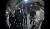 BATTLE AT THE BERRICS 1 -- Marc Johnson Vs. Chris Roberts and The Legion Of Doom