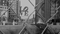 LOVE -- The Last 3 Years of Love Park