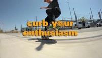 CURB YOUR ENTHUSIASM -- Dennis Busenitz, 2013