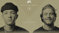 BATB X -- Chris Joslin Vs. Diego Najera
