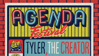 THE AGENDA FESTIVAL -- Coming July 15