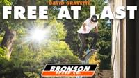 DAVID GRAVETTE FOR BRONSON -- Free At Last