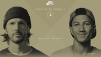 BATB X -- Chris Cole Vs. Nick Tucker