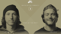 BATB X -- Chris Joslin Vs. Tom Asta