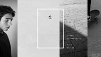 ALEX MIDLER -- SOVRN Skateboards
