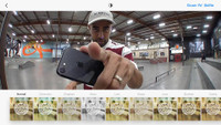GRAM YO SELFIE -- Koston Skate With Buds Challenge