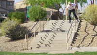 ALEX MIDLER -- The Raw Clips