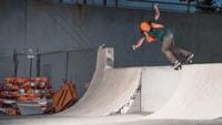 EQUAL PARTS LABOR -- Levi's Skateboarding Long Beach DIY