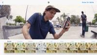 GRAM YO' SELFIE -- Trevor's Skate With Buds Challenge
