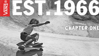 VANS EST. 1966 -- Watch All Five Episodes