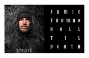ROLL 'TIL DEATH -- The Jamie Thomas Interview