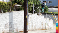 CURREN CAPLES -- The Raw PUSH Clips