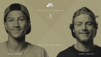 BATB X FINALS -- Chris Joslin Vs. Nick Tucker