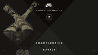 BATB X FINALS -- Championship Battle