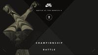 BATB X FINALS -- Championship Battle