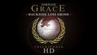 TRICKIPEDIA -- Backside Losi Grind