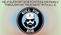 ROLL FOR ROB -- This Weekend