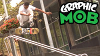 MOB GRIP X HARDIES -- Featuring Tyshawn Jones
