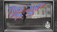 THRASHIN' TURDSDAYS -- The Friend Ship