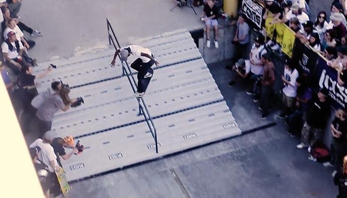 CCS -- El Torito Skate Contest | The Berrics