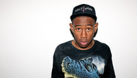 TYLER, THE CREATOR -- Joins the Skate 4 Campaign