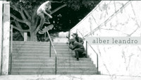 ALBER LEANDRO -- Alber Time