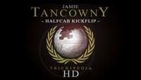 TRICKIPEDIA -- Half-Cab Kickflip