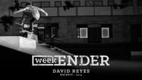 WEEKENDER -- David Reyes