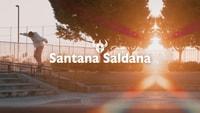 DARKSTAR - SANTANA SALDANA