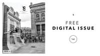FREE DIGITAL ISSUE -- The Skateboard Mag #162