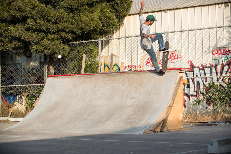 Levi's 501 Trip -- Photo Gallery