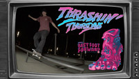 THRASHIN' THURSDAYS -- Tom Asta