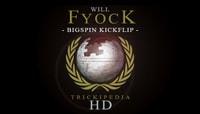 TRICKIPEDIA -- Bigspin Kickflip
