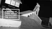 SIX MINUTES OF CHRIS JOSLIN DESTROYING THE BERRICS