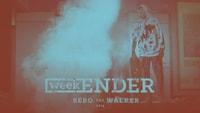 WEEKENDER -- Sebo Walker - Halloween 2015